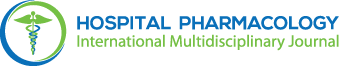 Hospital Pharmacology – International Multidisciplinary Journal